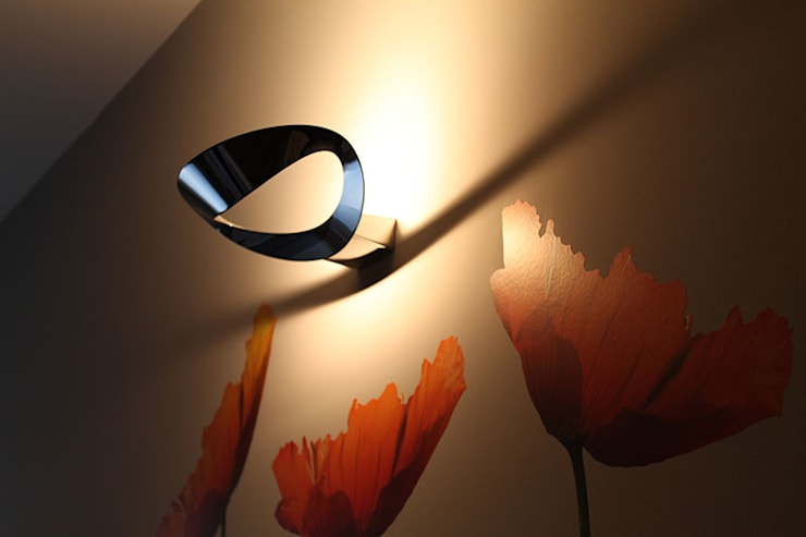 Plafoniere Per Il Bagno : Plafoniere moderne come illuminare una casa con intelligenza e stile
