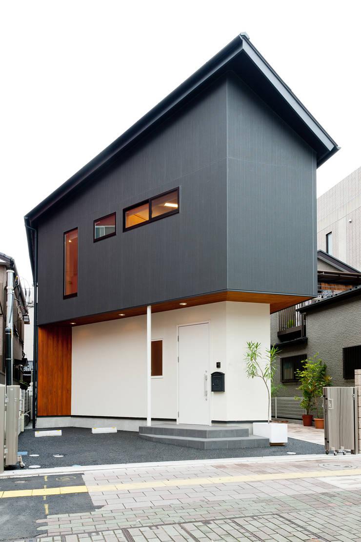 Houses by アルキテク設計室
