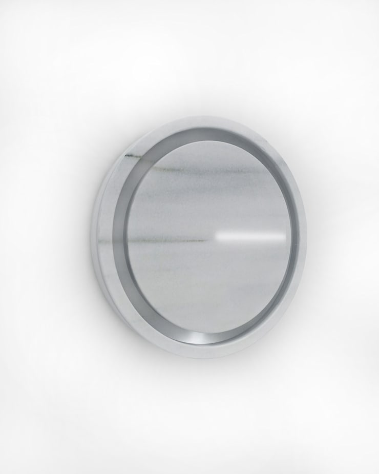 Lab::istanbul – Marbleo'clock:  tarz Ev İçi,