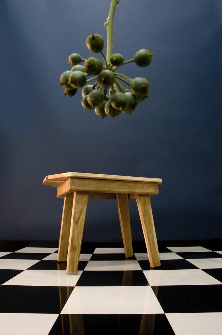 Kids' Table:  Kinderkamer door Bo Reudler Studio