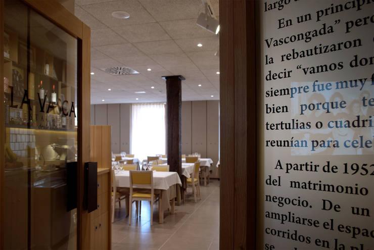 Detalle: Locales gastronómicos de estilo  de interior03