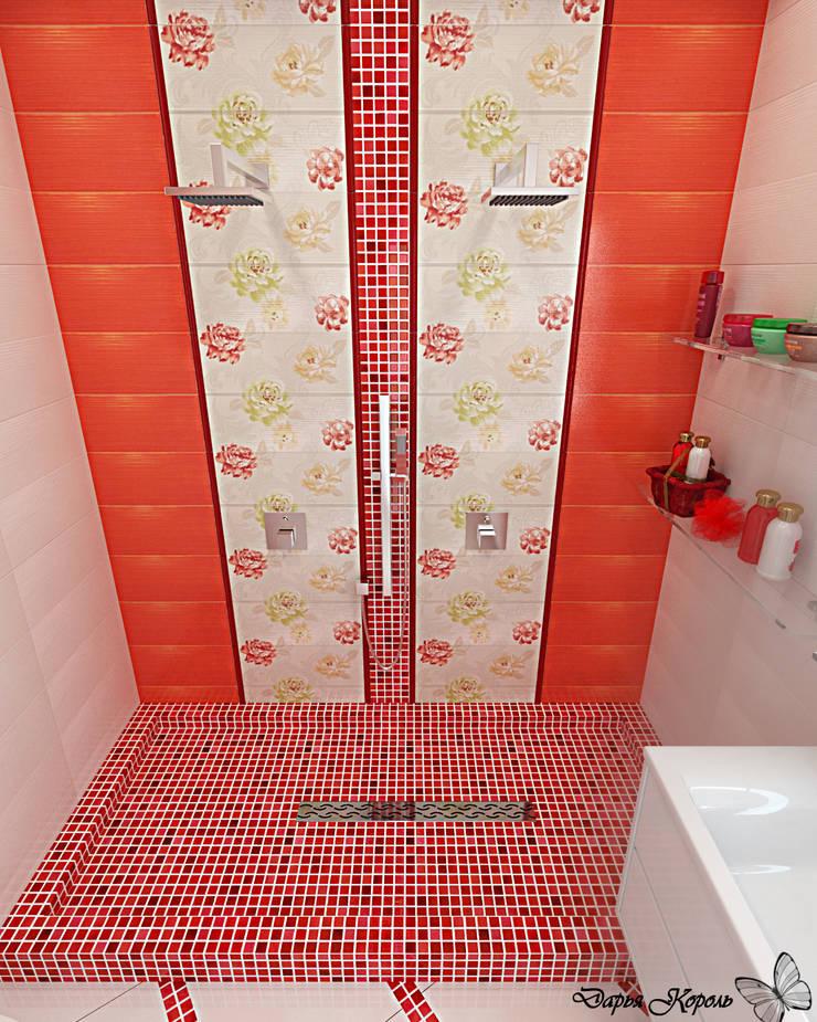 Bathroom by Your royal design, Minimalist