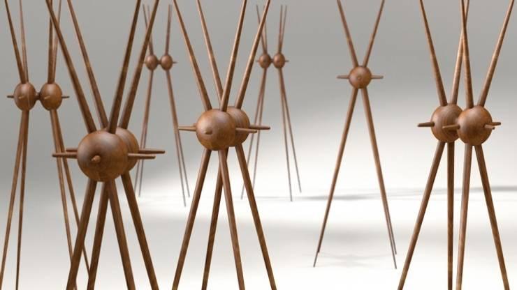 Furniture Design:  Study/office by antonygibbondesigns