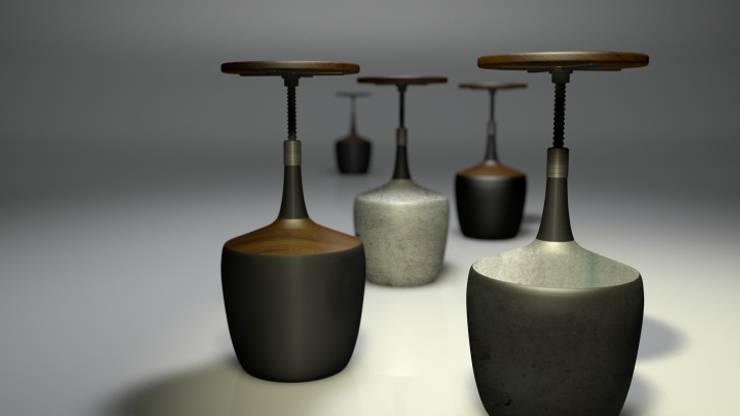 Furniture Design:  Kitchen by antonygibbondesigns