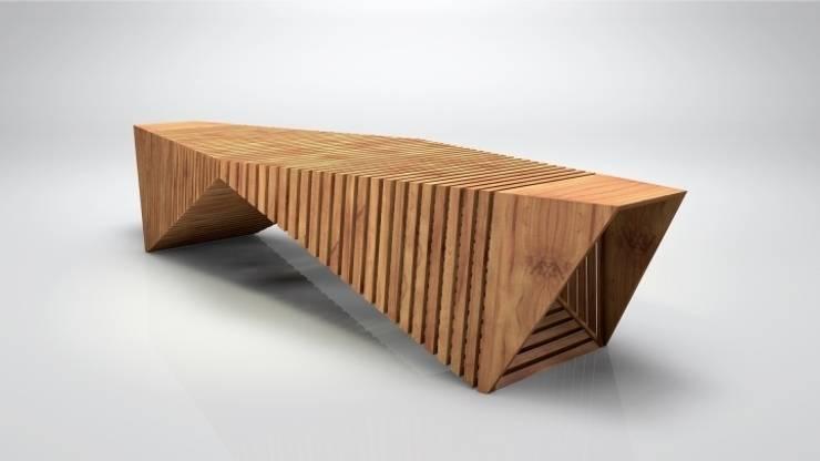 Furniture Design:  Garden  by antonygibbondesigns