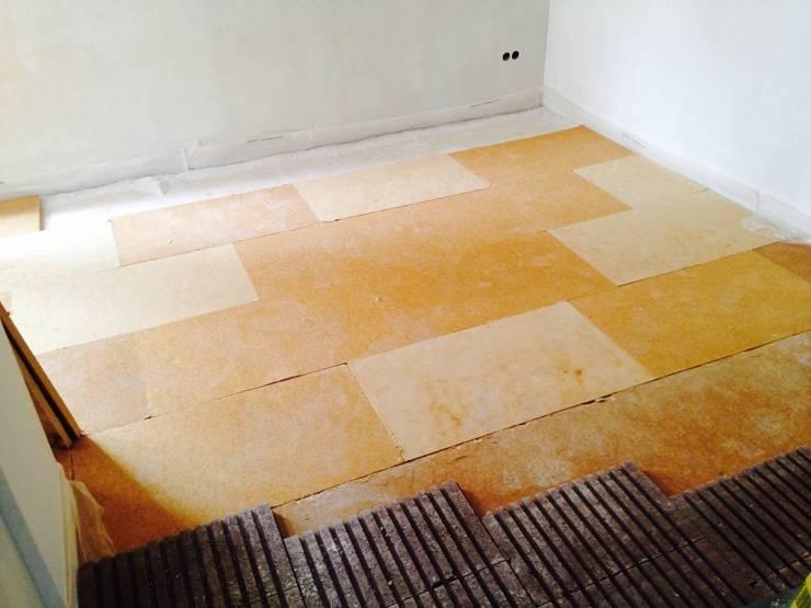 Holzboden Und Fußbodenheizung ~ Holzboden mit fußbodenheizung verlegen