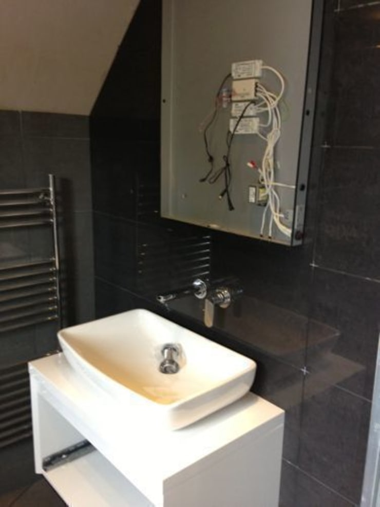 Twickenham :   by Retreat Bathrooms