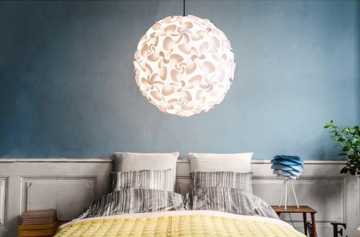 Lora:  Schlafzimmer von Lorenzo Radaelli