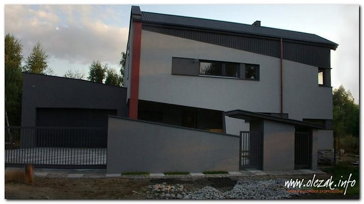 в . Автор – OPS Architekt Maciej Olczak