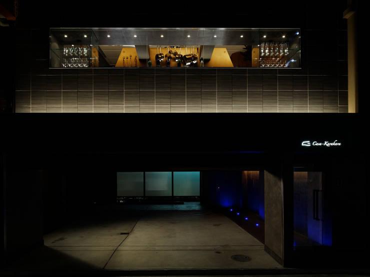 CASA-KARAKARA: mattchが手掛けた家です。