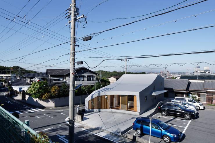 ヌリノイエ: mattchが手掛けた家です。