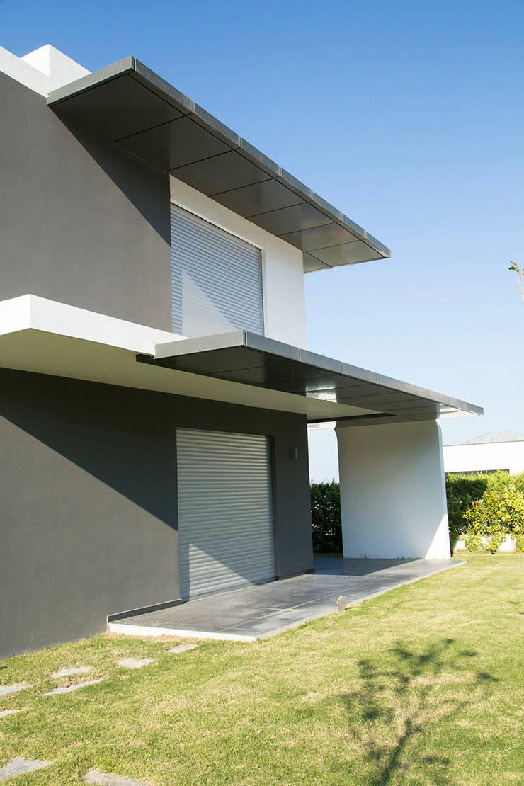 Houses by Akseki Yapı