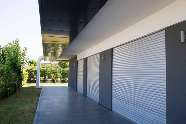 Case moderne di Akseki Yapı Moderno