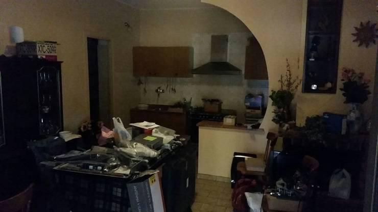 Casa per Francesca:  in stile  di Federica Di Bartolomeo