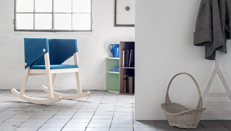 giancarlo cutello:  tarz Oturma Odası