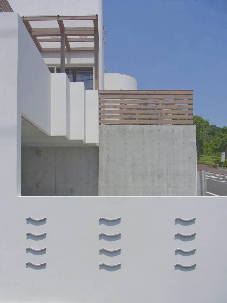 保土ヶ谷区I邸: ジェイ石田アソシエイツが手掛けた家です。