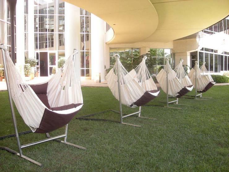 Algodón: Salones de estilo clásico de Evercasa 3000