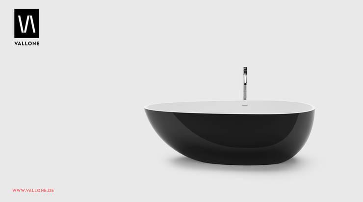Vallone GmbH: modern tarz Banyo