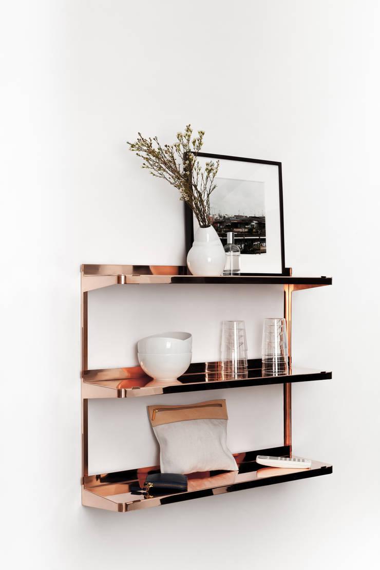CLICK:  Living room by minimum einrichten GmbH