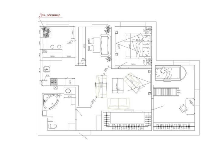 Бирюзовое очарование: Стены в . Автор – Студия дизайна интерьера 'Золотое сечение'