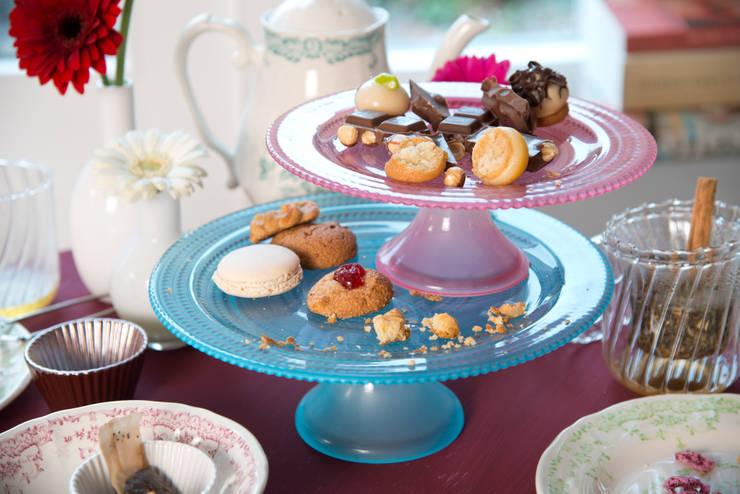 High tea in Romantische stijl - na:   door Bitossi Home, Rustiek & Brocante