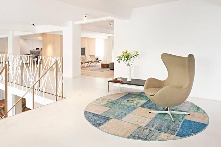 Fritz Hansen Brandstore:  Commercial Spaces by minimum einrichten GmbH