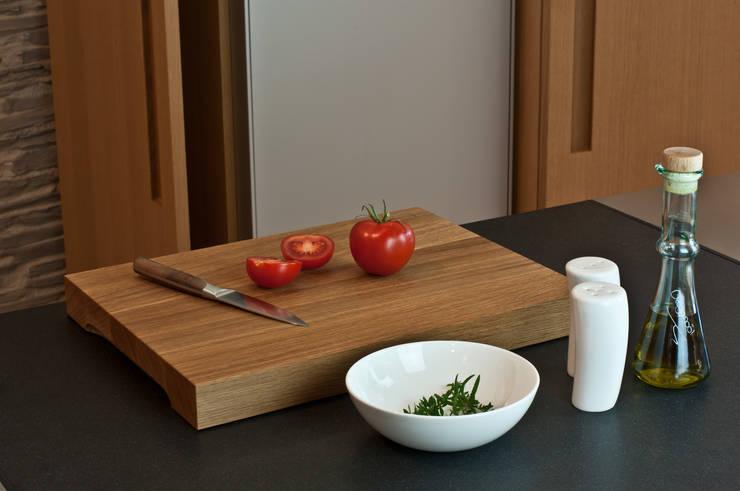 moderne Keuken door klotzaufklotz