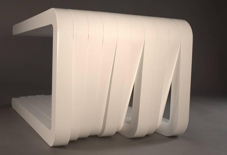 Lambda: styl , w kategorii Salon zaprojektowany przez This is minimal