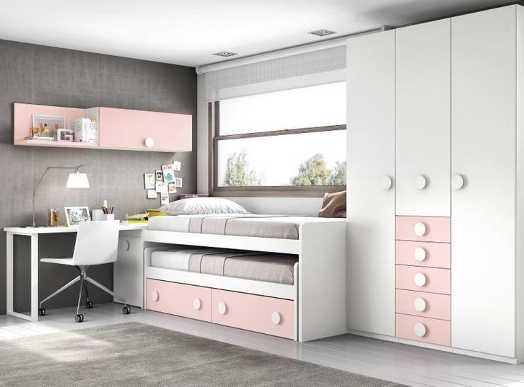 moderne Kinderkamer door Avant Haus