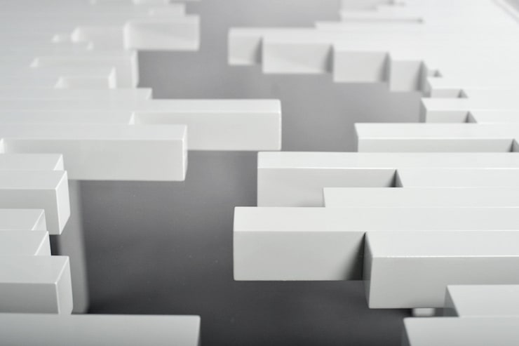 Tetris: styl , w kategorii Jadalnia zaprojektowany przez This is minimal