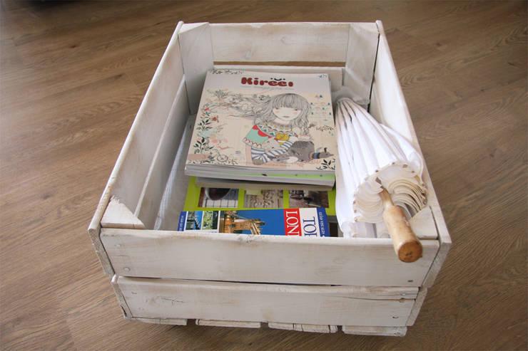 ECOdECO Mobiliario의  가정 용품