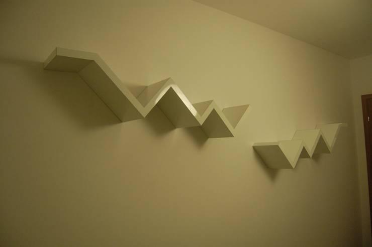 Delta: styl , w kategorii  zaprojektowany przez This is minimal,Minimalistyczny