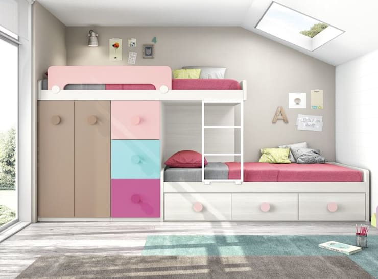 Nursery/kid's room by Avant Haus