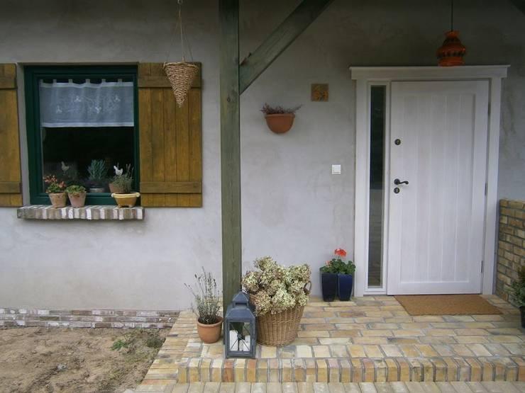 realizacje artkafle: styl , w kategorii Domy zaprojektowany przez artkafle