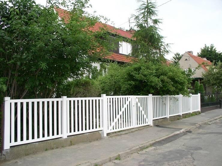 Vườn by Ogrodzenia Radosław Sycz