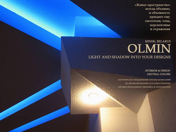 controlled mood:  в . Автор – ИП OLMIN - Архитектурная студия Олега Минакова