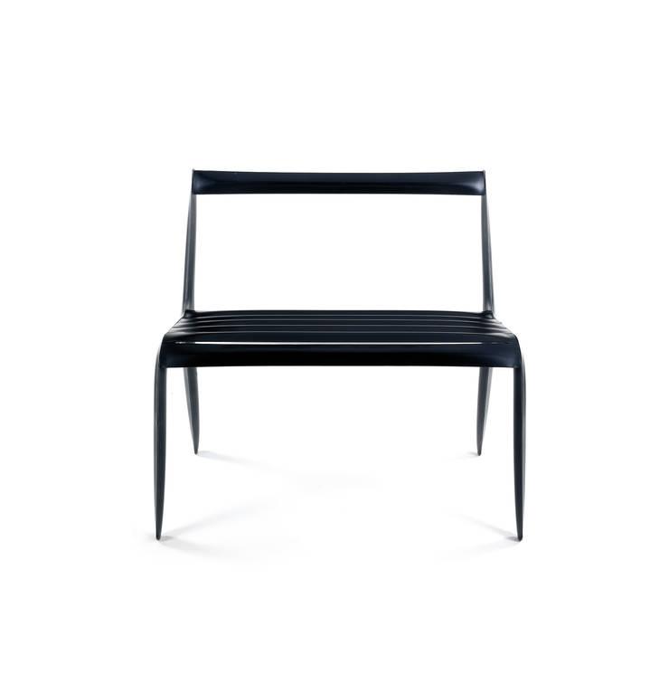 UNTERDRUCK SLIM: styl , w kategorii Balkon, weranda i taras zaprojektowany przez Zieta Prozessdesign