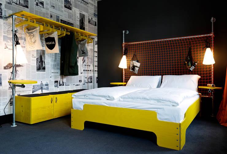 Hotels door Dreimeta