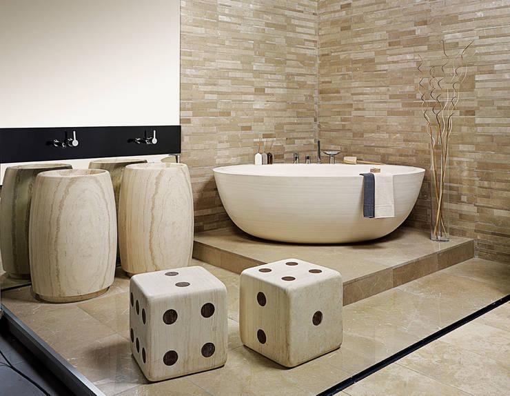 BAYYURT  – DECOZONE:  tarz Banyo