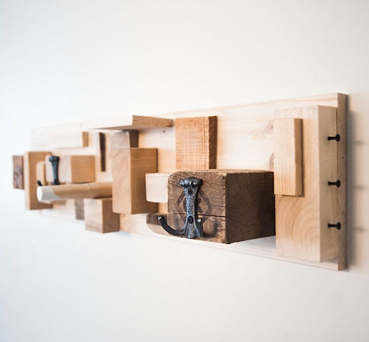 Uçan Ev Home Concept – Ucan Ev:  tarz İç Dekorasyon