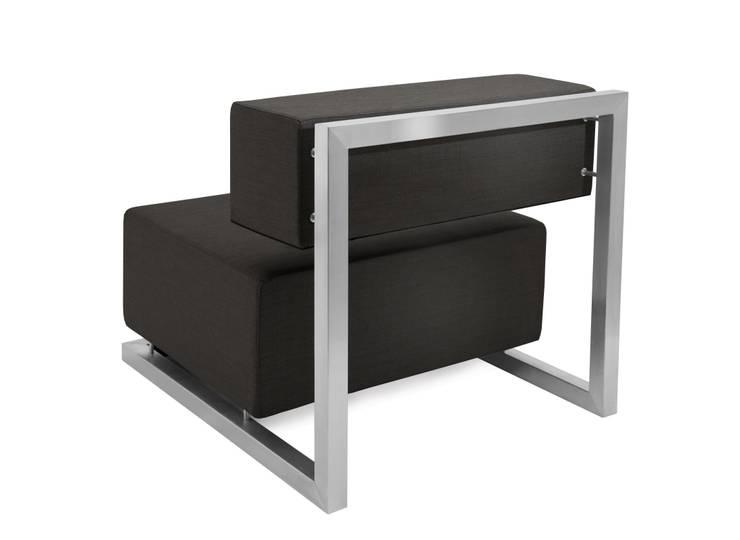 Sessel KSe:   von Koio,Minimalistisch