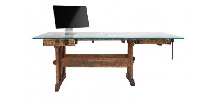 Stół S_03: styl , w kategorii Jadalnia zaprojektowany przez Nizio Interior