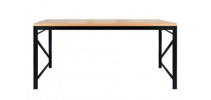 Stół S_01: styl , w kategorii Jadalnia zaprojektowany przez Nizio Interior