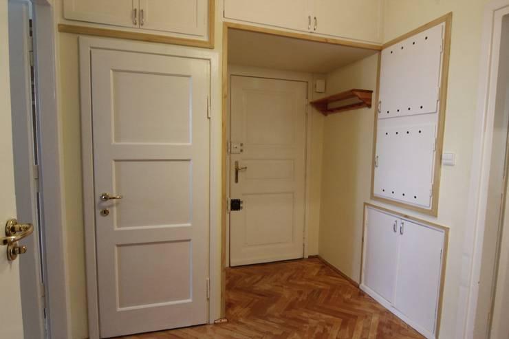 PRZEDPOKÓJ PRZED METAMORFOZĄ: styl , w kategorii  zaprojektowany przez Better Home