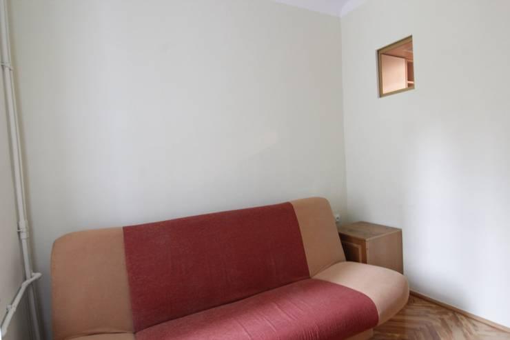 POKÓJ NR 2 PRZED METAMORFOZĄ: styl , w kategorii  zaprojektowany przez Better Home,