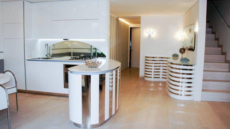 Cucine su Misura: Qualità e Prezzo