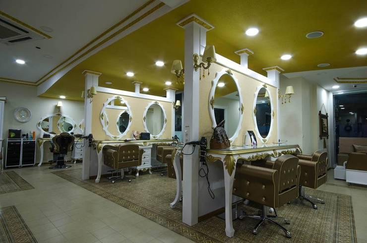 Zeus Tasarım Ltd. Şti. – Sultans of Beauty:  tarz Dükkânlar