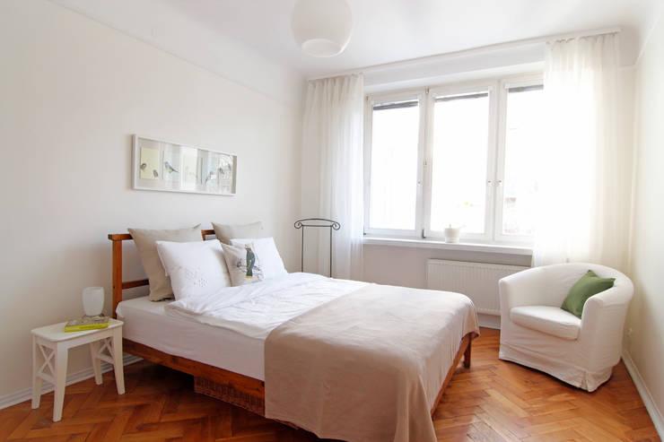 غرفة نوم تنفيذ Better Home