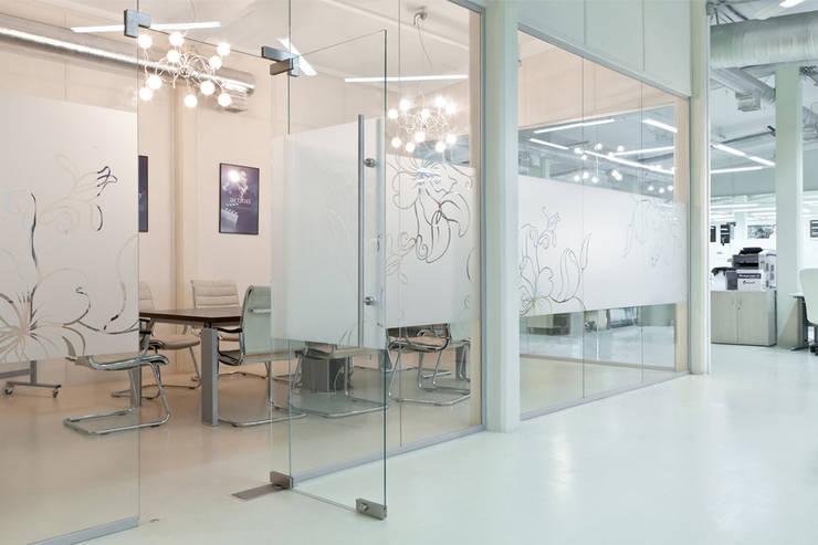Офис в Москве: Офисные помещения в . Автор – Victoria kotkalo,