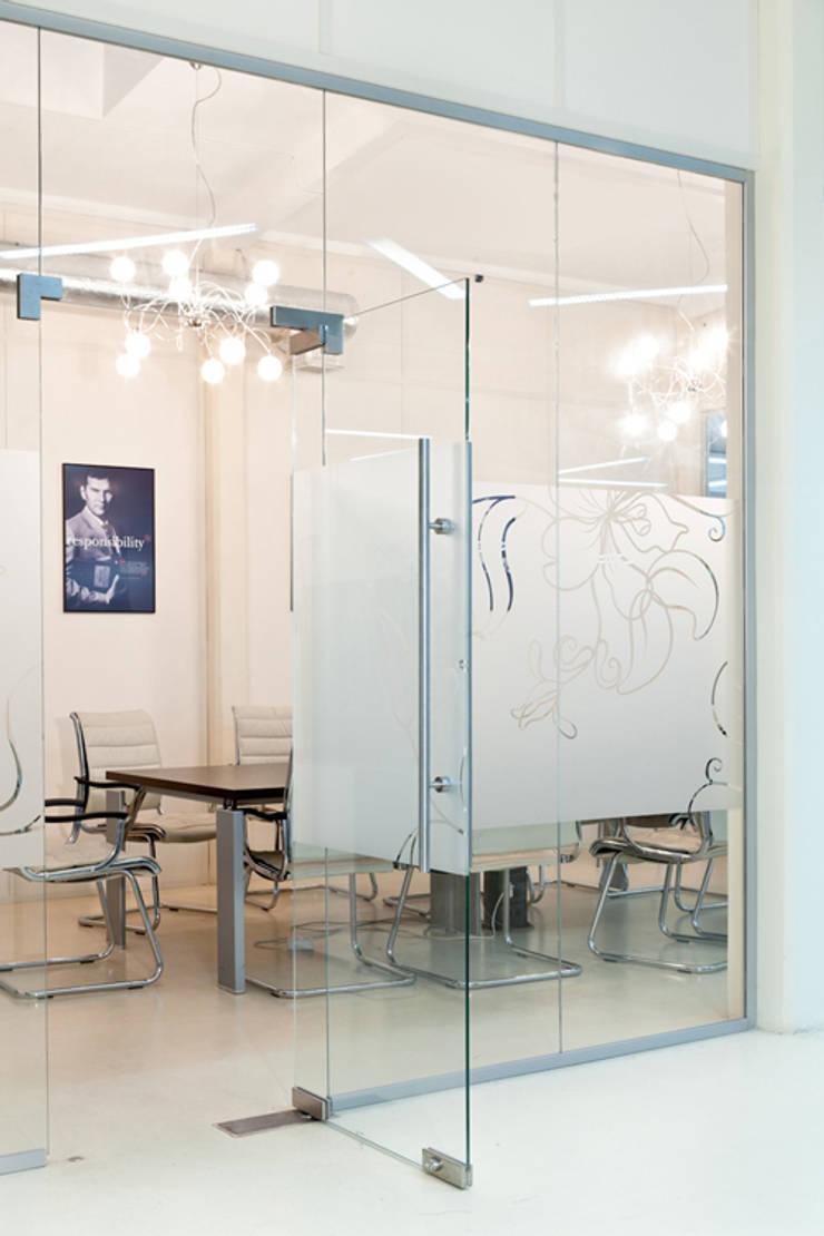 Офис в Москве: Офисные помещения в . Автор – Victoria kotkalo